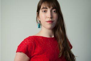 Passim Streams: Alisa Amador