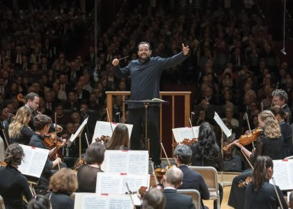 BSO At Home: Heroic Performances
