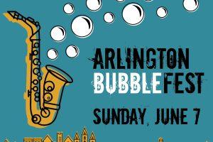 Arlington Bubblesfest
