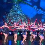 Legacy Dance Company Presents The Umpteenth Annual...