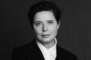 #MOSAtHome Presents An Evening With Isabella Rossellini
