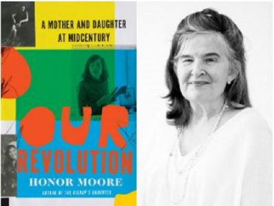 Meet the Author: Honor Moore