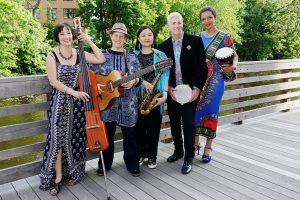 Women in World Jazz - Music as an Expression of Women's Dissent