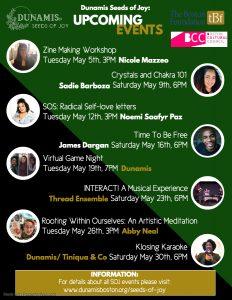 Seeds of Joy: Karaoke Kloseout House Session