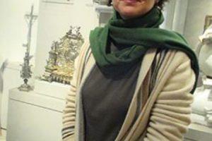 Jewish American Heritage Month With The MFA's Simona Di Nepi