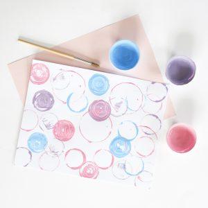 Minni Make + Play -Pastel Prints (virtual)