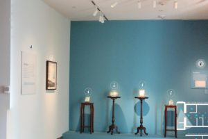 "Virtual Exhibition Walkthrough: ""Indian Ocean Current: Six Artistic Narratives"""