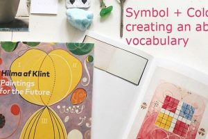 Symbol + Color: Creating an Abstract Vocabulary