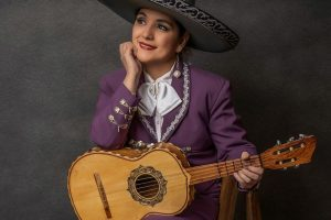 Veronica Robles Facebook Live