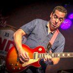 Albert Castiglia - World Renowned Blues Rock Guita...