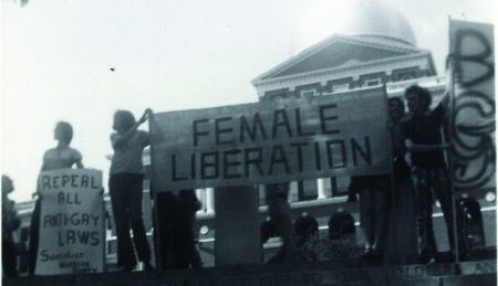 Pride Was a Riot: 50 Years of Protests, Celebratio...