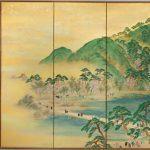 "VIRTUAL TOUR: ""Painting Edo: Japanese Art from the..."