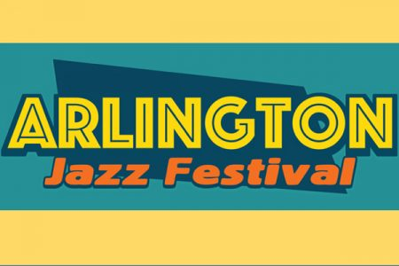 """""""Couples in Jazz"""" : the 9th Annual Arlington Jazz Festival (virtual-style)"""