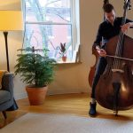 BSO at Home: Bach Project