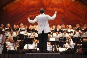 Boston Landmarks Orchestra: Interludes