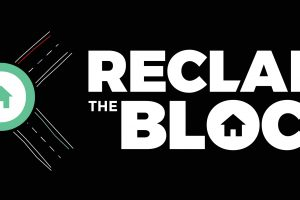 Support Reclaim the Block