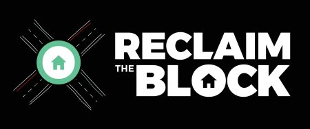 Support Reclaim the Block