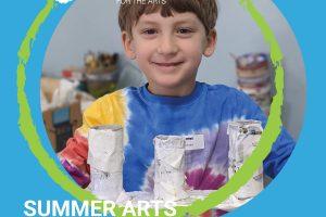 Virtual Summer Arts Camps for Grades 1-6 | Arlington Center for the Arts