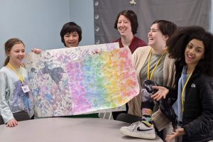 Virtual Summer Arts Teen Studios | Arlington Center for the Arts