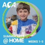 Summer Arts Camps at the Arlington Center for the ...