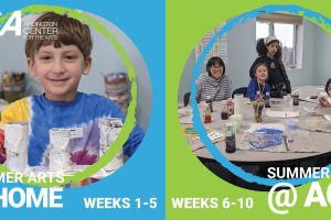 Summer Arts Camps at the Arlington Center for the Arts