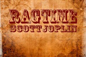 Celebrating America! Ragtime Concert, Friday, July 3rd