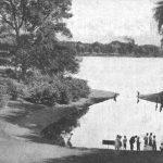 Walking Tour of Jamaica Pond