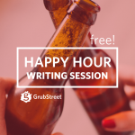 FREE Brown Bag Lunch Writing Series - Remote!