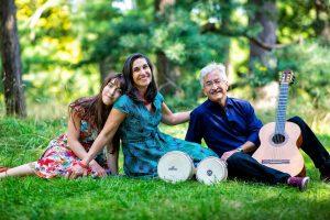¡En Vivo, En Familia! with Sol y Canto, Celebrity Series at Home