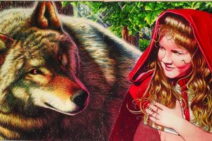 Children's Story Time: Little Red Riding Hood