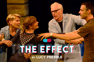 The Effect Archive Performance