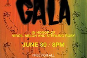 Virtual ICA Gala