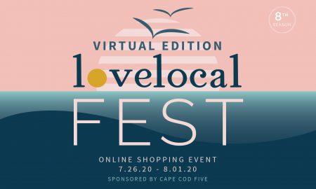 Love Local Fest :: July *Virtual* Edition
