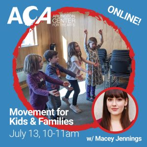 Movement for Kids and Families