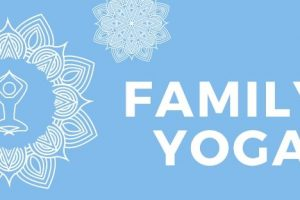 Saturday Family Yoga