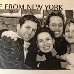 Live From New York (Edie Carey, Teddy Goldstein, A...
