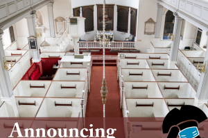Old North Church & Historic Site Reopening
