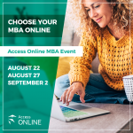 Go online and meet top MBA programs from around th...