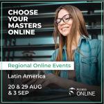 Top Masters Event (Online)