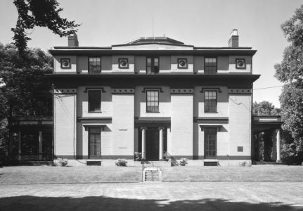 ONLINE EVENT- Virtual Tour of the Forbes House Museum
