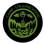 Tales from Camp Strangewood