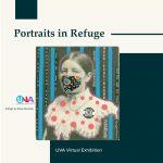 Virtual Exhibition: Portraits in Refiuge