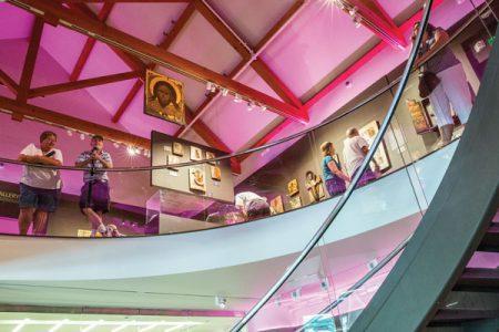 Zoom Webinar: Exploring The Long Way Home exhibiti...