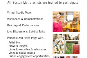 Fort Point Virtual Open Studios