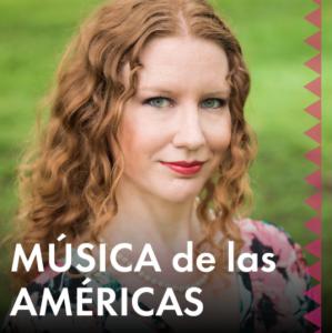 Música de las Américas