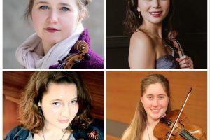 Berwick Fiddle Consort
