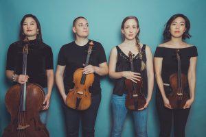 The Cramer Quartet