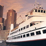 Seaport Summer Harbor Cruise