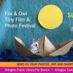Fox & Owl Tiny Film & Photo Festival