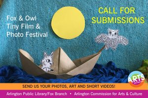 Fox & Owl Tiny Film & Photo Festival